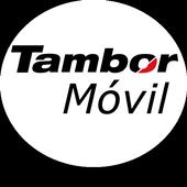 Tambor Móvil icon