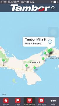 Tambor Móvil apk screenshot