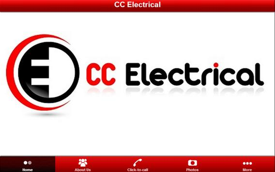 CC Electrical apk screenshot