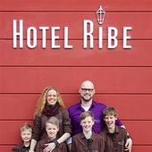 Hotel Ribe icon