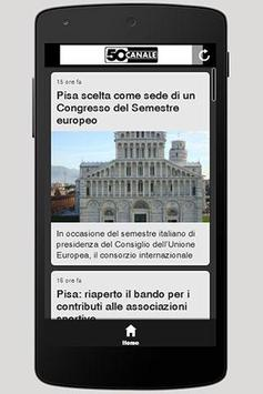 50 Canale App poster