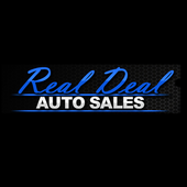Real Deal Auto Sales icon