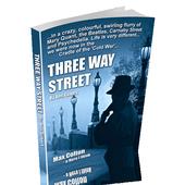 Three Way Street Spy Thriller icon