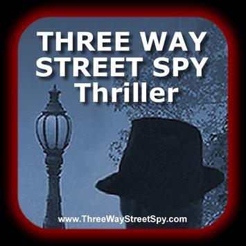 Three Way Street Spy Thriller apk screenshot