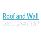 Roof And Wall Restoration icon