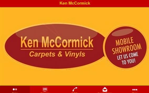 Ken McCormick apk screenshot