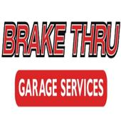 Brake Thru icon