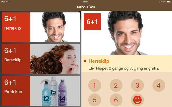 Salon Ribe apk screenshot