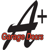 A Plus Garage Doors icon