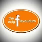 E-Cig Flavourium icon