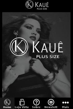 Kauê Plus Size poster