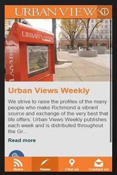 Urban Views apk screenshot