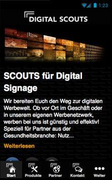 Digital Scouts apk screenshot