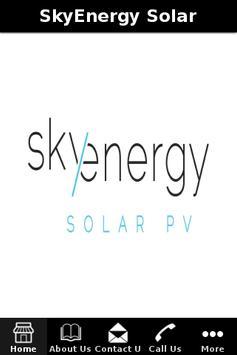 SkyEnergy Solar apk screenshot