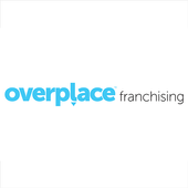 Overplace Franchising icon