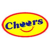 Cheers Chinese Garden MRT icon