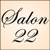 Salon 22 icon