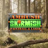 Ambush Paintball icon