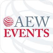 AEW Events icon