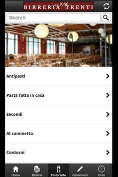 Birreria Trenti apk screenshot