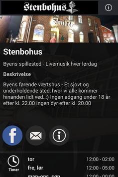 Stenbohus poster