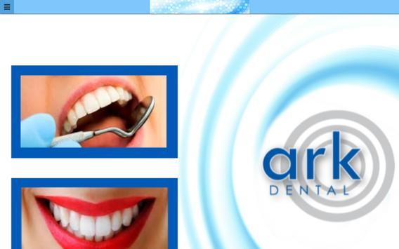ARK Dental Practice poster