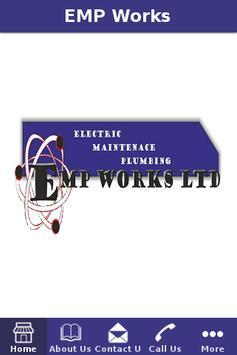 EMP Works apk screenshot