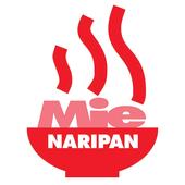 Mie Naripan icon