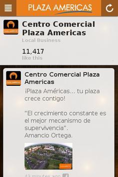 Plaza Américas Mazatenango apk screenshot