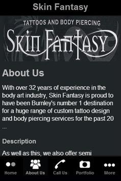 Skin Fantasy apk screenshot