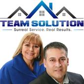 Team Solution icon