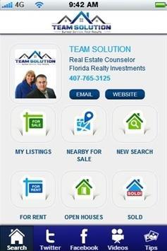 Team Solution apk screenshot