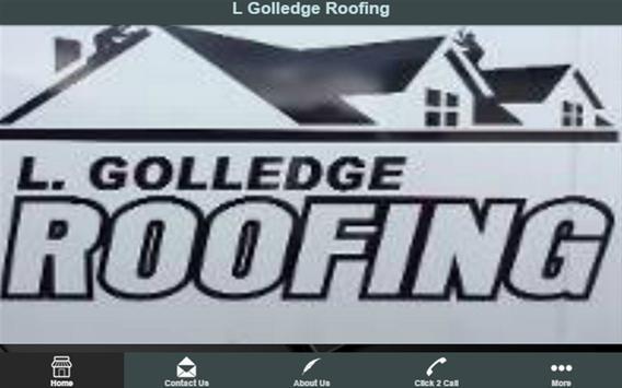 L Golledge Roofing apk screenshot