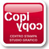 Copicopy icon
