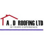 AD Roofing icon