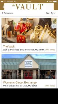 The Vault by WCE apk screenshot