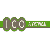 ICO Electrical icon
