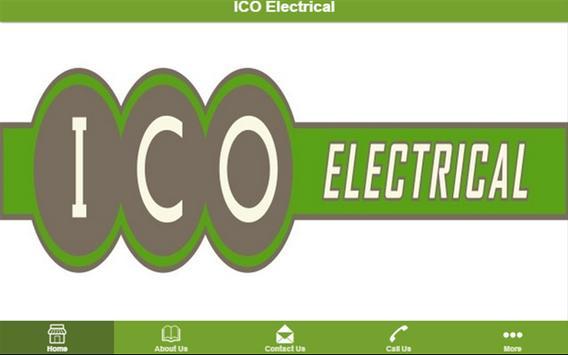 ICO Electrical apk screenshot