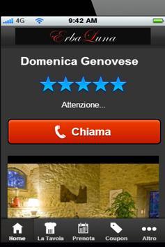 Erba Luna apk screenshot