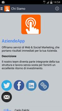 AziendeApp poster
