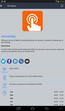 AziendeApp apk screenshot