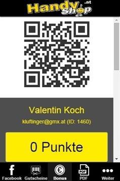HandyShop.at apk screenshot
