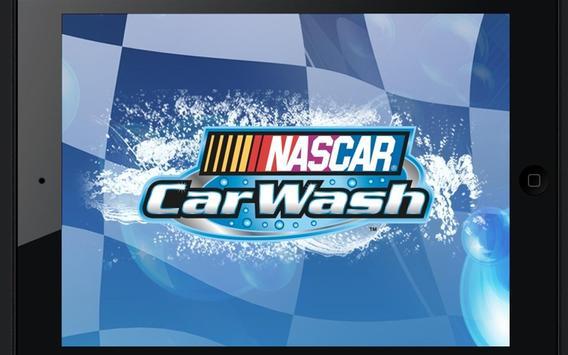 NASCAR Car Wash apk screenshot