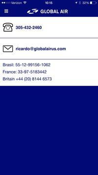 Global Air apk screenshot