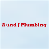 A and J Plumbing icon