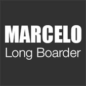 Marcelo Long Boarder icon