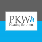 PKW Heating icon