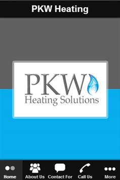 PKW Heating apk screenshot