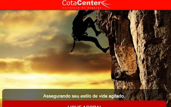 CotaCenter apk screenshot