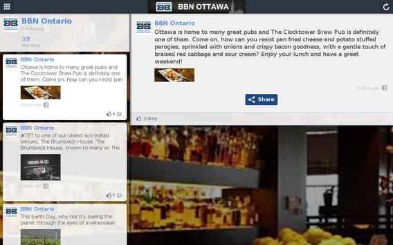 BBN Ottawa apk screenshot
